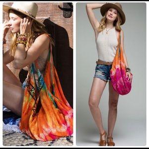 Ruggine Tie Dye Bohemian Bag